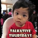 TalkativeThursdays
