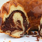 zach's chocolate marble cake
