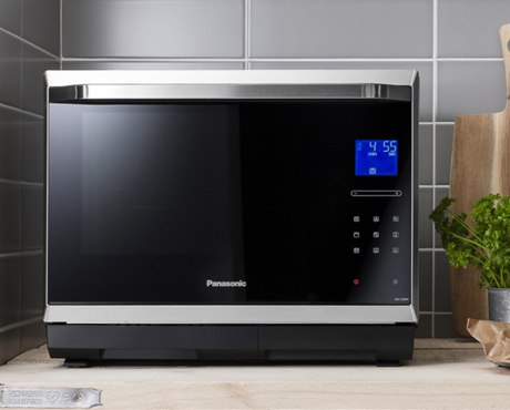 Panasonic Steam Mwo Cs894 Oven